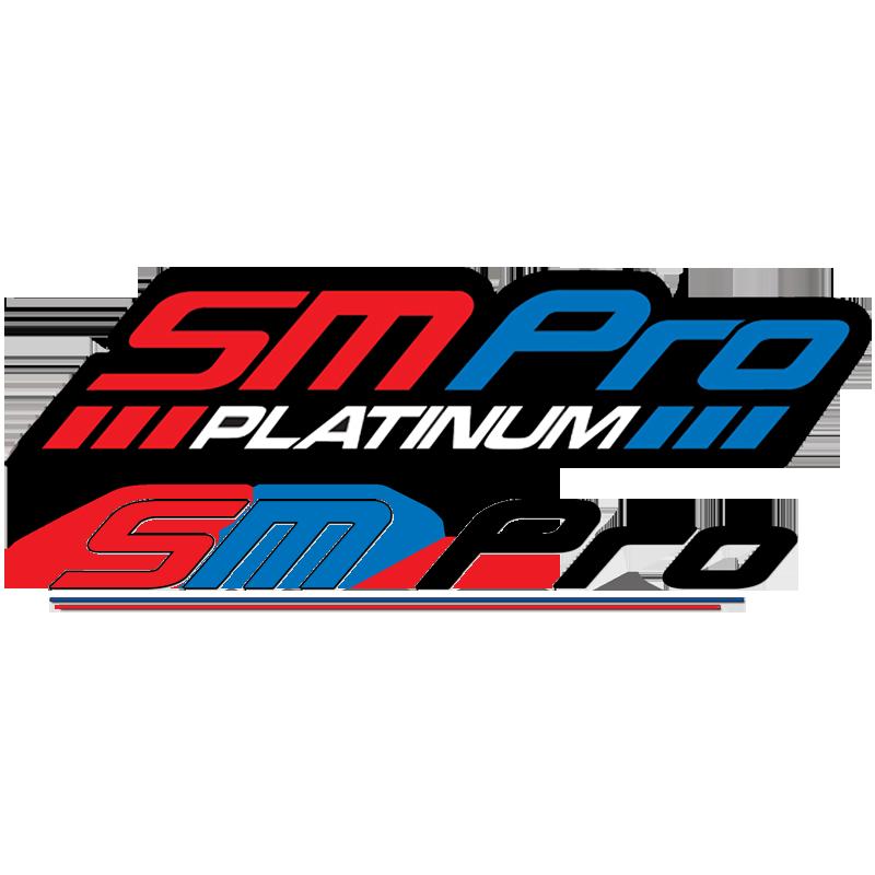 SM Pro fälgar