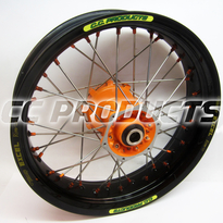 17x4,25 KTM 950/990 Adventure 02-12 Rear Wheel (Original hub)