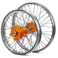 18x2,50 KTM 1290 Adventure 15- Rear Wheel (Anodized hub)