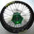 17x5,00 KX/KXF 87- Rear Wheel