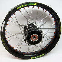 17x4,50 KTM 950/990 Adventure 02-12 Rear Wheel (Original hub)