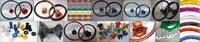 18x4,25 KTM 950/990 Adventure 02-12 Rear Wheel (Original hub)