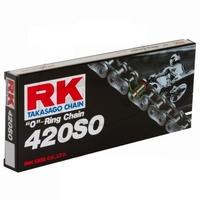 RK 420 O-rings kedja 140 länkar