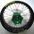 17x4,50 KX/KXF 87- Rear Wheel