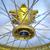 16,5x3,50 KLX 400 03-06 Front Wheel