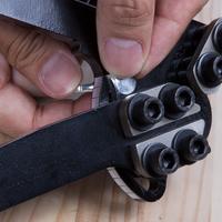 Bockverktyg för ekrar