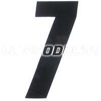 Siffror 20 cm