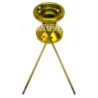 17x4,50 KTM 00- Rear Wheel