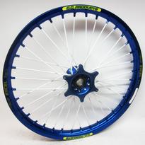 21x1,60 Husqvarna 02- Front Wheel