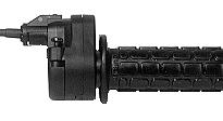 Electric throttle grip 317.4