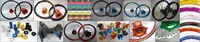 17x1,40 YZ 80/85 93- Front Wheel
