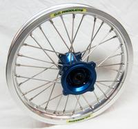 16x1,85 YZ 80/85 93- Rear Wheel