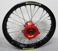 14x1,60 YZ 80/85 93- Rear Wheel