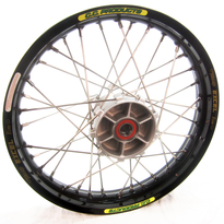 18x2,50 Husqvarna 701 16-> Rear Wheel