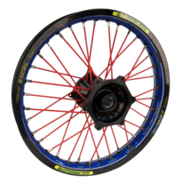 18x2,50 CR/CRF 125-450 02- Rear Wheel