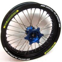 17x3,50 Yamaha 92- Front Wheel