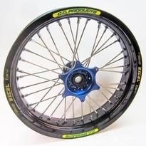 17x3,50 Yamaha WRF 04- Front Wheel