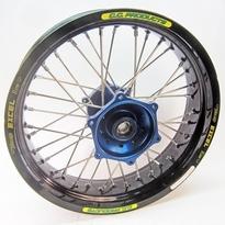 17x4,50 Yamaha 99- Rear Wheel