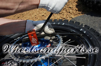 Crank Tire Tool