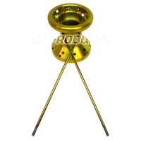 Eker och nippel CC Hjul 21x1,60 och 21x1,85