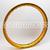 19x1,85 SM Pro Platinum Gold Rim 32 Hole