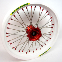 17x3,50 CR/CRF 125-500 84- Front Wheel