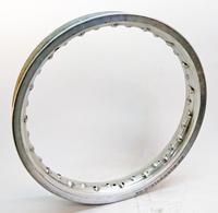 18x2,15 Akront Silver Fälg 36H